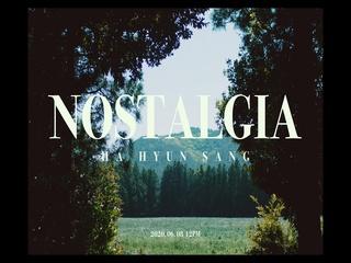 Nostalgia (Feat. Rohann) (M/V Teaser 1)