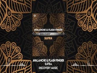 Sufra (Radio Edit) (Teaser)