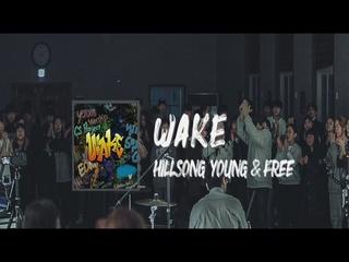 Wake (날 깨우시네)