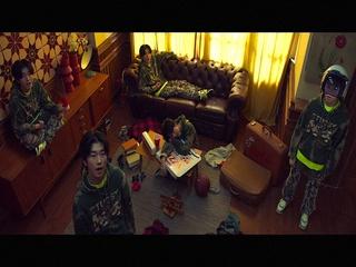나비 (Feat. Skinny Brown & kuzi) (Prod. by 성국)