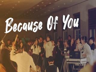 살아있다고 느낄 수 있네 (Because of You)
