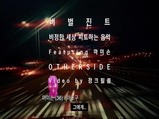 비정한 세상 피토하는 음악 (Feat. 마미손)