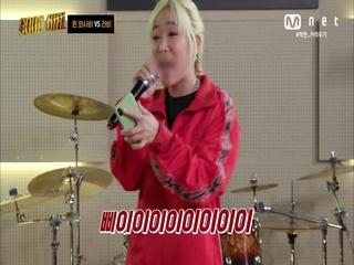 [5회] '...와사비가 와사비했다' 더 강력해진 매운맛의 쟈기♥