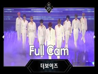 [Full CAM] ♬ 도원경 (Quasi una fantasia) - 더보이즈 @3차 경연 <너의 노래>