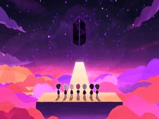 [2020 FESTA] BTS (방탄소년단) 'We are Bulletproof : the Eternal'