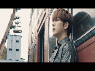 4th Mini Album 'Take A Leap' (Comeback Trailer #JIBEOM)