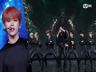 '최초 공개' 힘찬 멜로디 '스트레이 키즈'의 'TOP(신의 탑 OST)' 무대