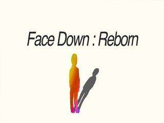 Face Down : Reborn (Lyric Video)