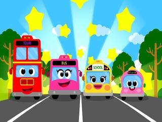 버스 가족