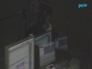 남순 - [널 위해] 녹음 현장