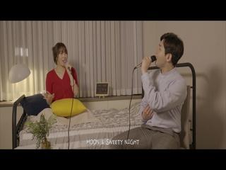 달밤 (Moon & Sweet) (LIVE)