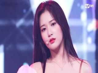 ′네이처′의 신비한 매력 발산! ′어린애(Girls)′ 무대
