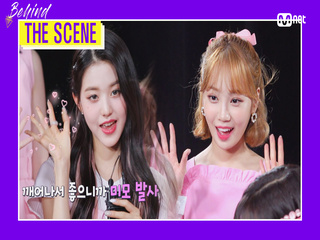 ′BEHIND THE SCENE′ 아이즈원(IZ*ONE) 편
