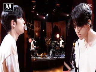 ′STUDIO M′ 오늘을 위로하는 ′DAY6 원필&도운′의 ′오늘′ 무대