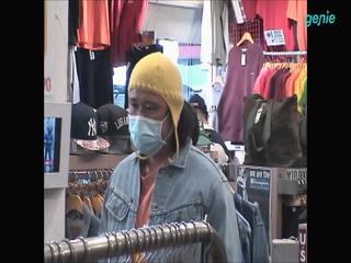 육중완밴드 - [부산직할시] 동묘시장 영상