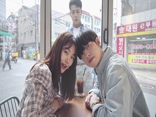 왠지 넌 (Feat. BAEK)