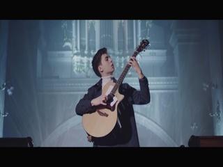 Moonlight Sonata on One Guitar