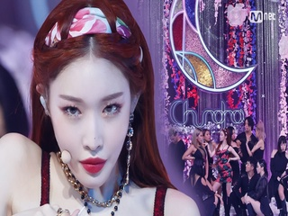 ′최초 공개′ 퍼포먼스 퀸 ′청하′의 ′PLAY′ 무대