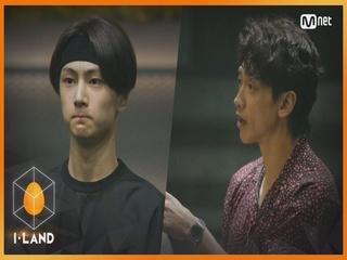 [3회] '숙소에서 잠이 오니?! 이건 예의가 없는거야!' 비 프로듀서의 일침 (feat. 우리형)