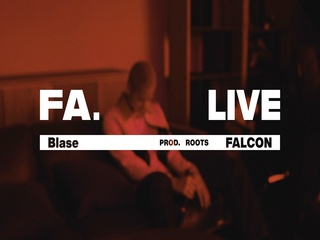 FALCON (Prod. by ROOTS) (Live)