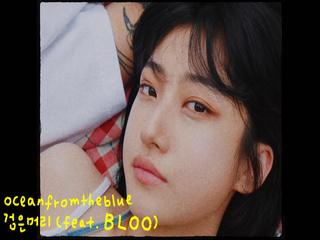 검은머리 (Feat. BLOO) (Official Visualizer)