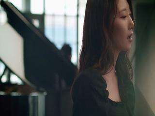 빗소리 (Piano. 전형진) (Feat. 윤상미)