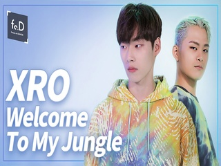 XRO (재로) - Welcome To My Jungle | Fo.DX | Focus on Dance X | choreography