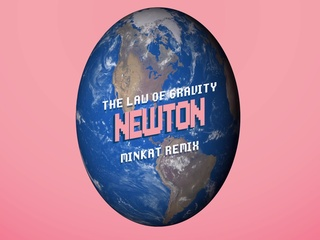 The Law Of Gravity (Feat. Ina Bravo) (Minkat Remix)