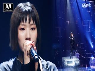 'STUDIO M' 네오케이팝 '수민'의 '불켜(TURNON)+사랑만들기(ZAZA♡)' 무대