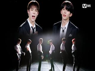 '엠카 뮤비' 베리베리 - U R Man (원곡 - SS501)