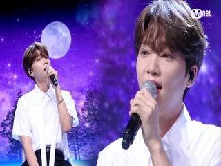 '최초 공개' 감성 매력 '정세운'의 '새벽별(Hidden star)' 무대