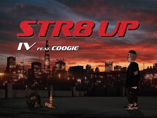 Str8 Up (Feat. Coogie)