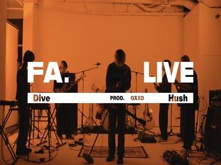Hush (Prod. by GXXD) (Live)