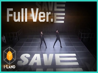 [Full Ver.] 세 번째 테스트 - 보컬 총대 유닛 ′그라운더′ ♬Save ME