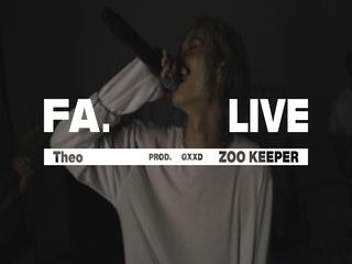 Zoo Keeper (Prod. by GXXD) (Live)