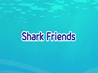 Shark Friends