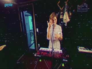 The FunCity (펀시티) - [놀러] '놀러' LIVE CLIP