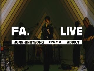 Addict (Prod. by GXXD) (Live)