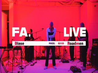 Roadmen (Prod. by GXXD) (Live)