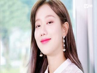 '엠카 뮤비' 에이프릴 - Twinkle (원곡 - 소녀시대-태티서)