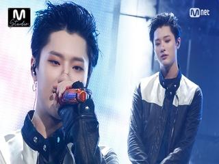 'STUDIO M' 올라운더 'WOODZ(조승연)'의 'BUCK' 무대