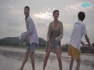 신지민 & 수잔 & sEODo - [하시절] '밤바다' M/V Making Film