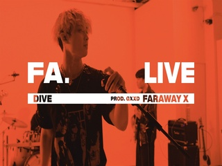 Faraway X (Feat. MOON) (Prod. by GXXD) (Live)