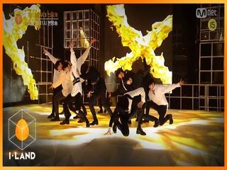 [6회/선공개] I-LANDER ♬I&credible 무대 공개ㅣ글로벌 투표 국가별 1위 지원자는? 오늘 밤 11시 본방송