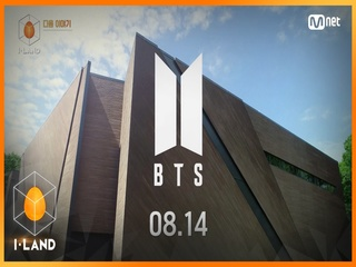 [COMING SOON] 08.14(FRI) BTS, Into the I-LAND