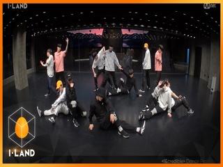 [Special] <I&credible> Dance Practice (I-LANDER)