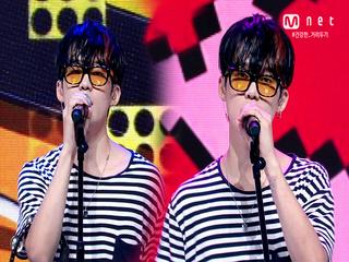 청량 감성 입은 ′BOYHOOD(남동현)′의 ′레트로러브′ 무대