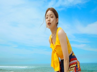 OCEAN VIEW (Feat. 찬열) (Teaser)