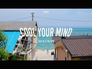 Cool Your Mind (Teaser)