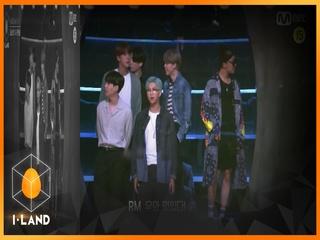[7회/선공개] BTS,Welcome to I-LAND! l 오늘 밤 11시 본방송
